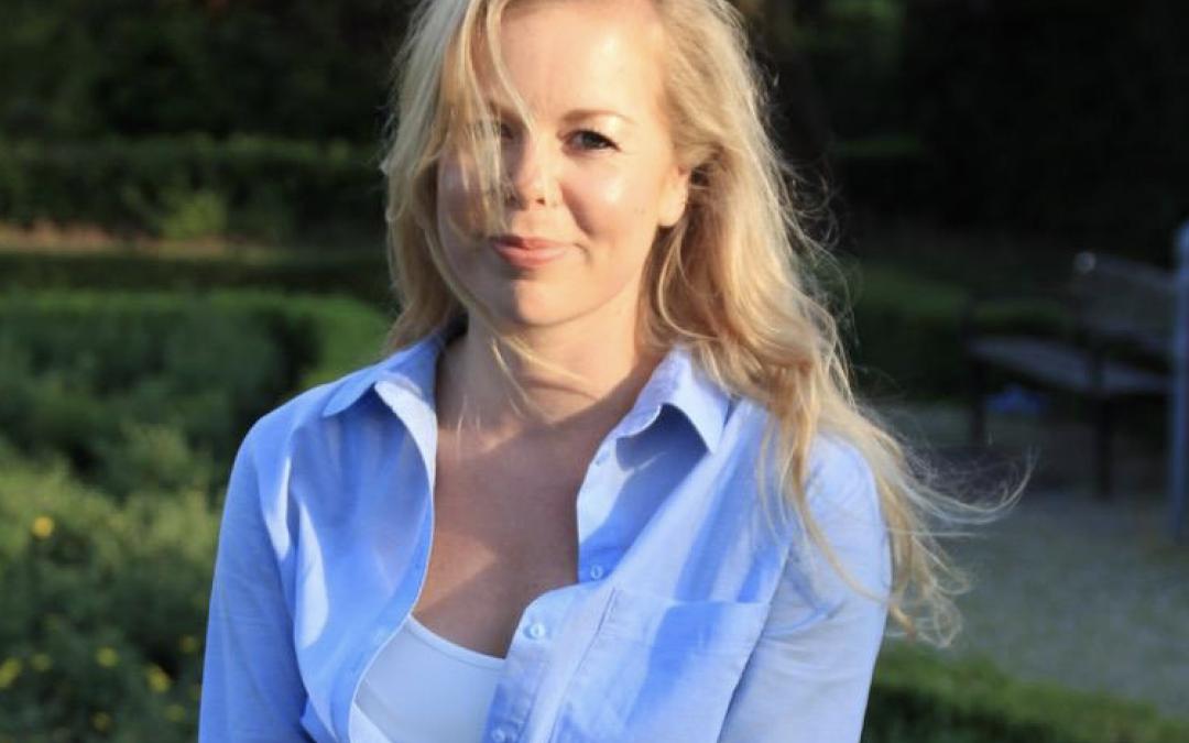 Sarah Bierens