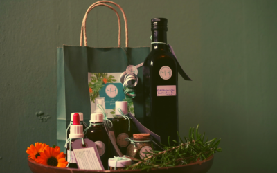 Habitouch Holistic Health-bag November '20